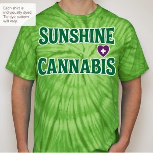 Sunshine Cannabis