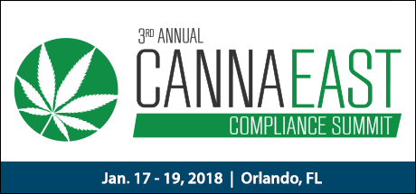 Canna East Compliance Summit Orlando